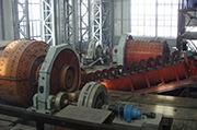 Обогатительная фабрика медно-свинцово-цинкового проекта в Армении