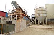 Обогатительная фабрика свинцово-цинкового проекта в Иране