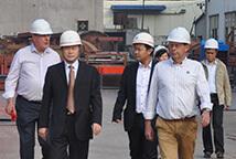 Глава некой компании в зоне Австралии посетит Синьхай