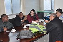 Клиент в Судане ведёт переговоры в Синьхае