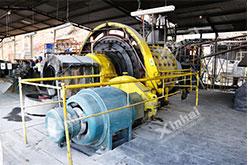 Флотационная Технология Синьхайских Медных Руд