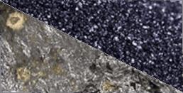 Lead-Zinc Ore Separation