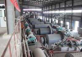 технология обогащения железных руд
