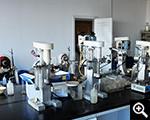 Оборудование флотационного испытания разных спецификаций