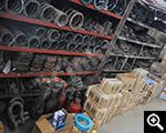 площадь аксессуары Оборудования Синьхайского завода
