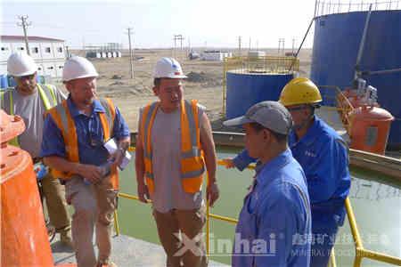 Технические поддержки и управление эксплуатацией фабрики
