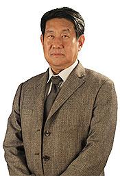 Yu Yongjiang