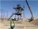Процесс цианирования золотых руд CIL