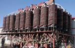 Xinhai Гравитационное обогащение полезных ископаемых
