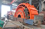 Проект по обогащению графитовой руды 800t/d во Вьетнаме!
