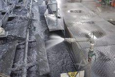 Обогащение молибденовых руд