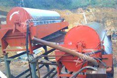 Обогащение хромовой руды