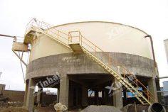 Технология обогащения медно-свинцово-цинковых руд