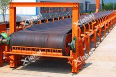 Ленточный конвейер ТD75