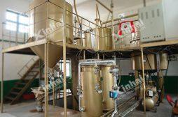 Система для десорбции и электролиза