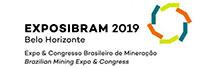 Бразильская международная горнопорьышленная выставка 2019